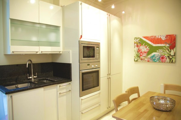 family holiday rental in Chelsea 2