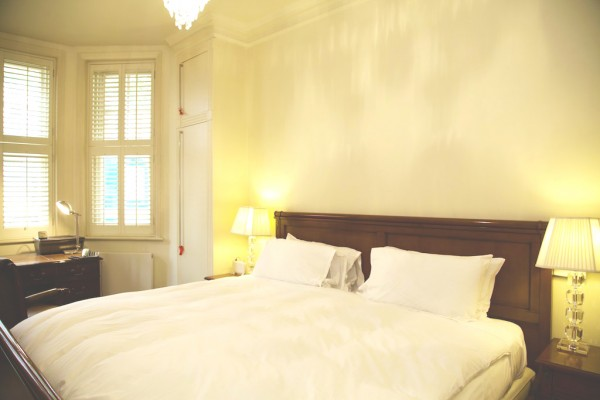 family holiday rental in Chelsea 4