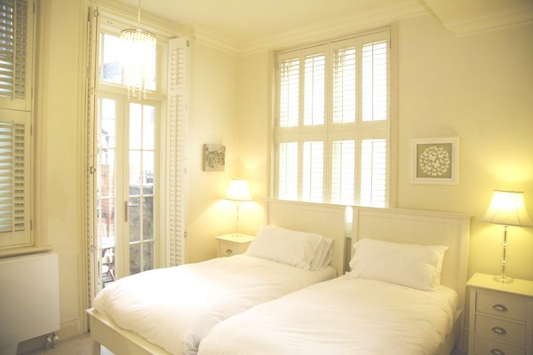family holiday rental in Chelsea 6