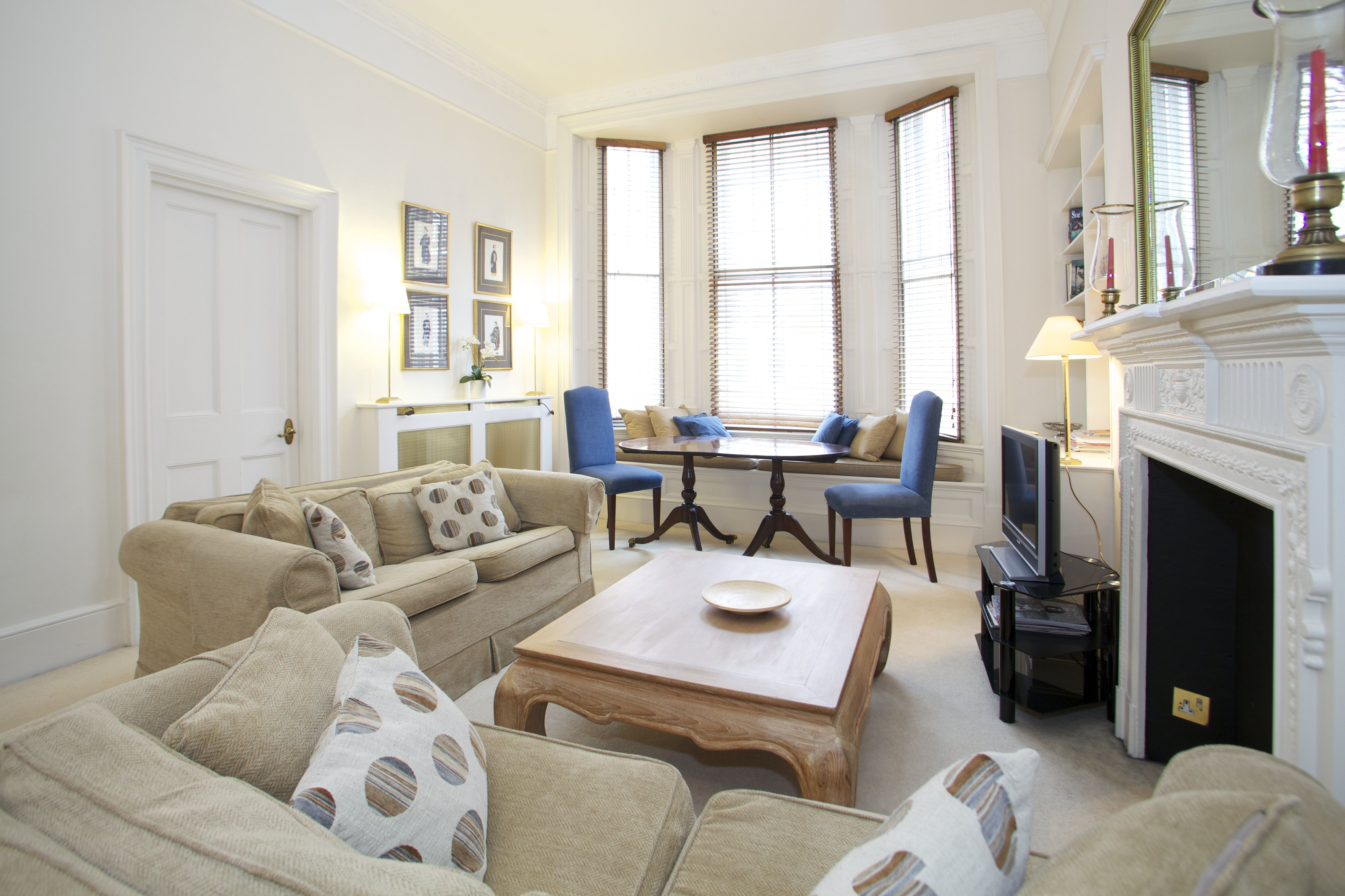 Looking for a holiday apartment in London? Fulham is at once ...